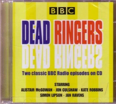 9781408400098: Dead Ringers