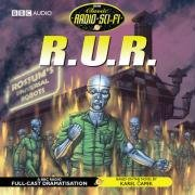 9781408400456: R.U.R. (Classic Radio Sci-Fi)