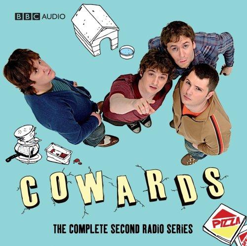 9781408400555: Cowards: Series 2 (BBC Audio)