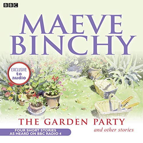 Garden Party, The & Other Stories (Compact: Maeve Binchy