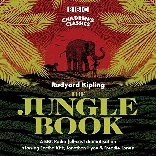 Jungle Book: Kipling, Rudyard
