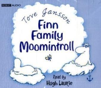 9781408400951: Finn Family Moomintroll