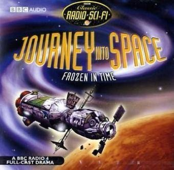 Journey into Space: Frozen in Time (Classic: Chilton, Charles