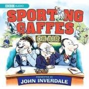 9781408401248: Sporting Gaffes Volume 1