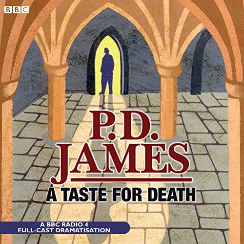 9781408406755: A Taste For Death