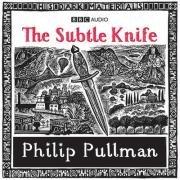 9781408409428: Subtle Knife