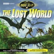 9781408409527: The lost World (3CD)