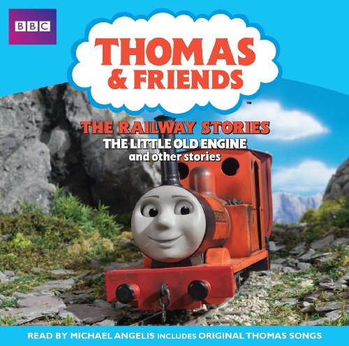 9781408409572: Thomas and Friends: The Railway Stories, the Little Old Engine