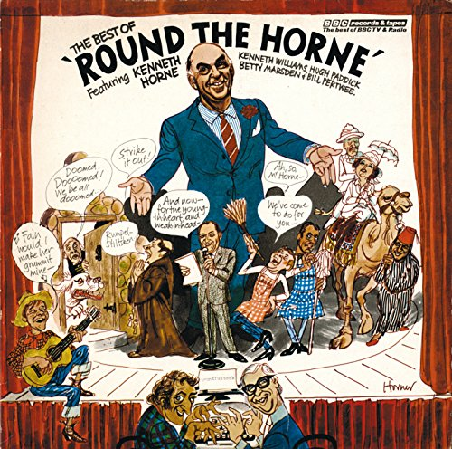 The Best of Round the Horne: Barry Took (author),