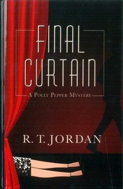 9781408411612: Final Curtain