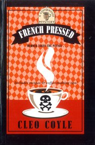 9781408412213: French Pressed (Large Print Edition)