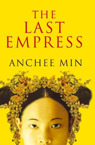 9781408413616: Last Empress, The (Large Print Book)