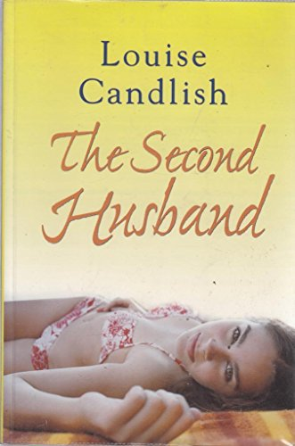 9781408413739: The Second Husband (Large Print Edition)