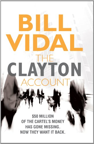 9781408413777: Clayton Account, The (Large Print Book)