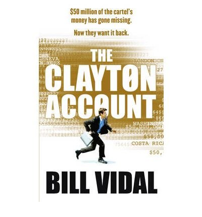 9781408413784: The Clayton Account