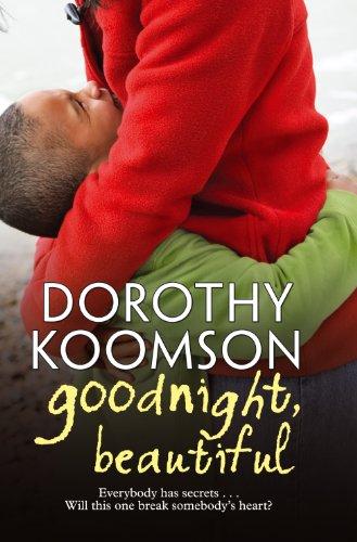 9781408414057: Goodnight, Beautiful (Large Print Book)