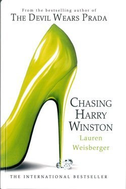 9781408414330: Chasing Harry Winston (Large Print Edition)
