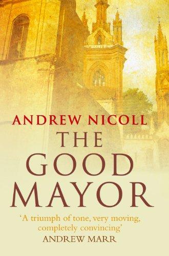9781408414354: Good Mayor, The (Large Print Book)