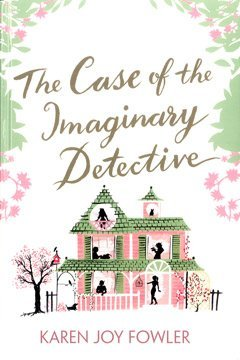 9781408414637: The Case of the Imaginary Detective (Large Print Edition)