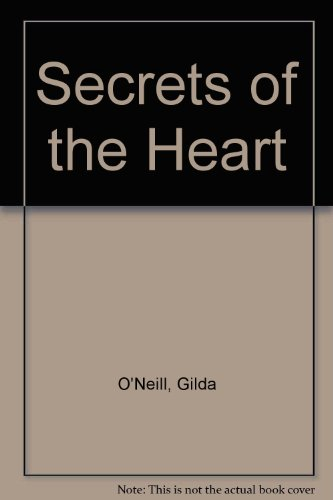 9781408414934: Secrets of the Heart