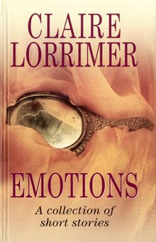 9781408421192: Emotions: A Collection of Short Stories (Large Print)
