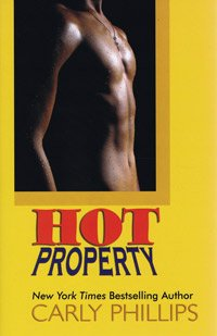 9781408421321: Hot Property (Large Print Edition)