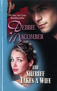 9781408421376: The Sheriff Takes a Wife (Large Print Edition)