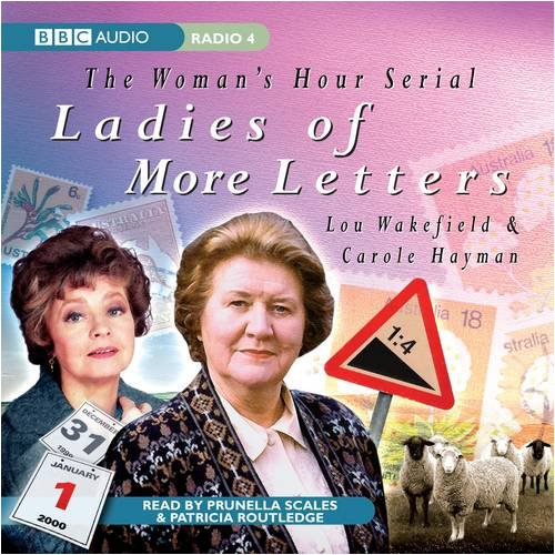 9781408426418: Ladies Of More Letters
