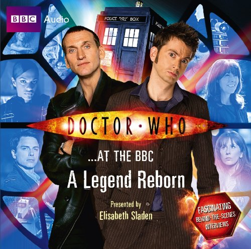 """9781408426616: """"Doctor Who"""" at the BBC: A Legend Reborn"""
