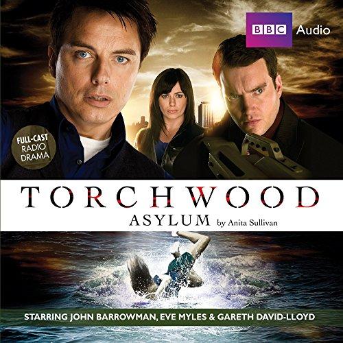 9781408426647: Torchwood: Asylum