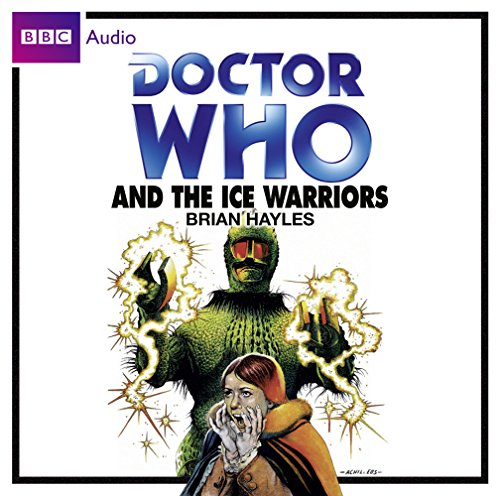 9781408426708: Doctor Who And The Ice Warriors