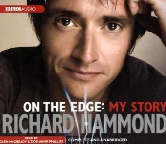 9781408426869: On the Edge: My Story