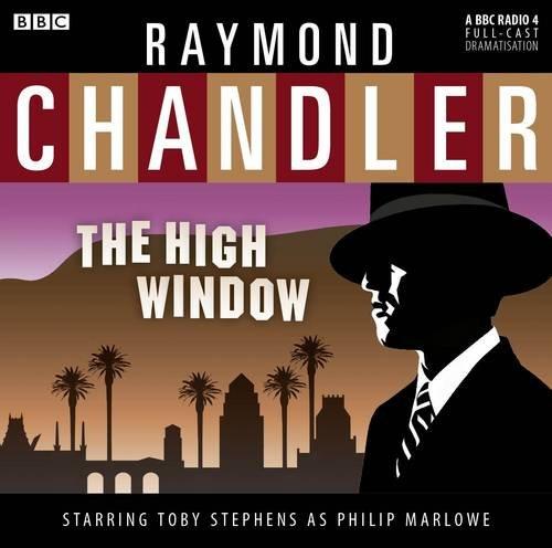 9781408427668: The High Window