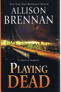 9781408428177: Playing Dead (Large Print Edition)