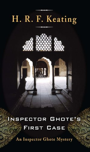 9781408428221: Inspector Ghote's First Case