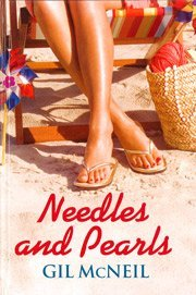 9781408428290: Needles and Pearls (Large Print Edition)