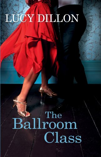9781408428436: Ballroom Class, The (Large Print Book)
