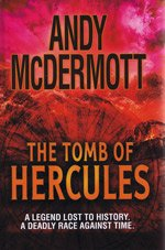 9781408428511: The Tomb of Hercules (Large Print Edition)
