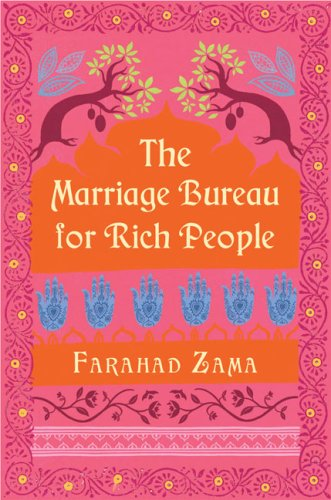 9781408428535: The Marriage Bureau for Rich People