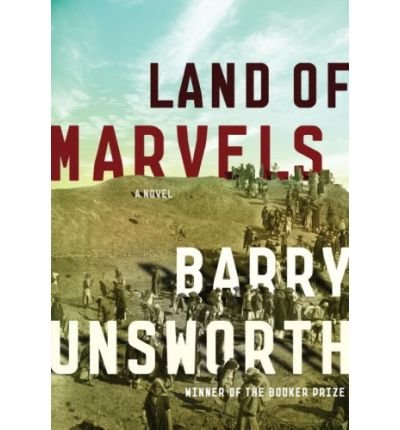 9781408428597: Land of Marvels (Large Print Edition)