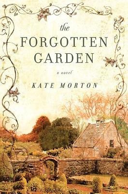 9781408428733: The Forgotten Garden (Large Print Edition)