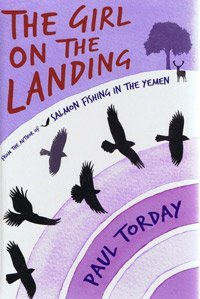9781408429037: The Girl on the Landing (Large Print Edition)