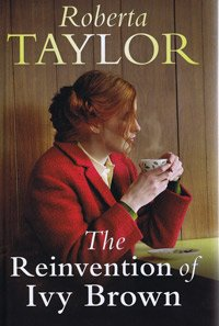 9781408429129: The Reinvention of Ivy Brown (Large Print Edition)