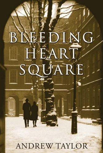 9781408429358: Bleeding Heart Square, Large Print