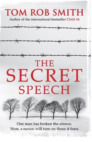 9781408429396: Secret Speech, The (Large Print Book)
