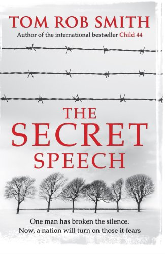 9781408429396: Secret Speech, The (Large Print Book)
