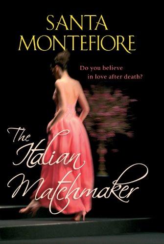 9781408429419: Italian Matchmaker, The (Large Print Book)