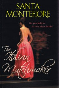 9781408429426: The Italian Matchmaker (Large Print Edition)