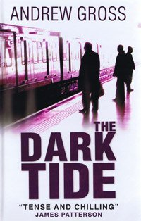 9781408429495: The Dark Tide (Large Print Edition)