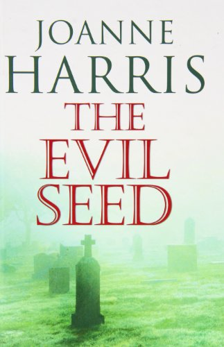 9781408429655: The Evil Seed